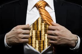 How rich areyou?