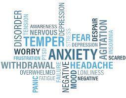 Mental Health &asthma
