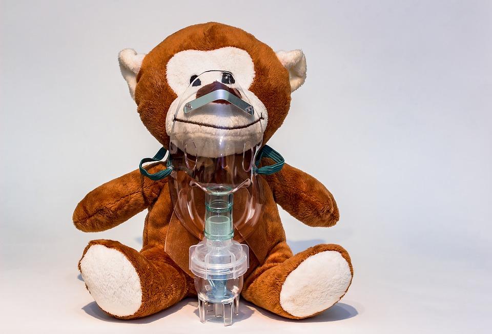 Inhalers v Nebulisers